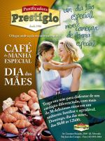 Prestigio Bakery Mother's Day Flyer 2 by LGRuffa