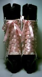 Maide Spats Collection by MAIDESTREASURIES