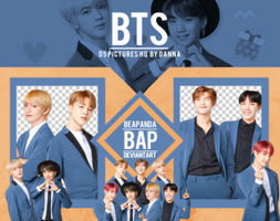 Pack Png 1201 // BTS by BEAPANDA
