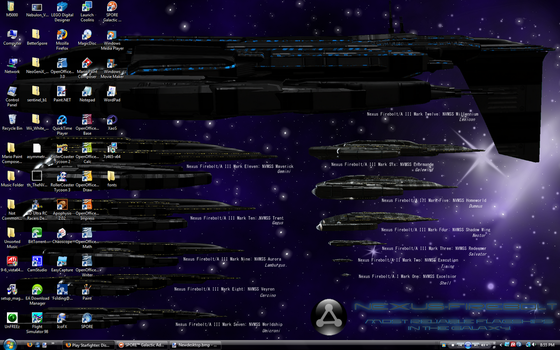 Desktop Screenshot by M5000