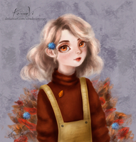 Draw this in your style challenge by SoraDreamer95