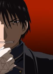 Roy Mustang by AvianFighter