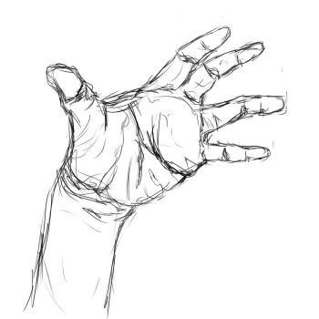 Hand practice by nolly999