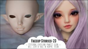 Faceup Stories 23 by AndrejA