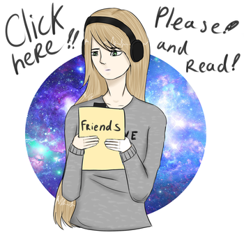 !! IMPORTANT !! CLICK HERE  PLEASE  AND  READ !! by VilonaArt