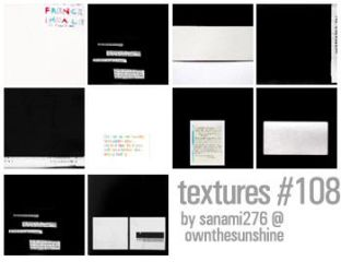 textures 108 by Sanami276