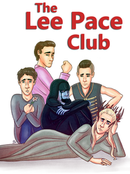 Lee Pace Club by Christy-off