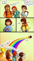 Undertale - Alphys' great mobile features 1 by lyoth737