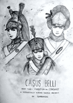 HWS Project Casus Belli - Ambition and Conquest