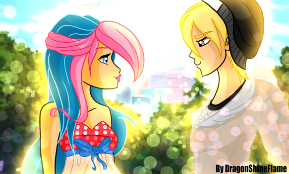 Winx: We Deserve Each Other by DragonShinyFlame