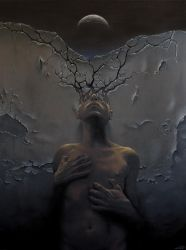 Dysthymia by reality-must-die