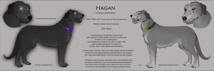 Hagan Ref by sanguine-tarsier