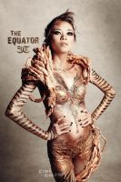 'The Equator' - 4 by erwintirta