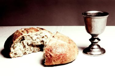 The Lords Supper by nathanieljc