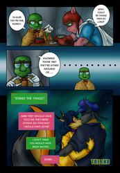Time To Talk - Page 12 by SallyVinter
