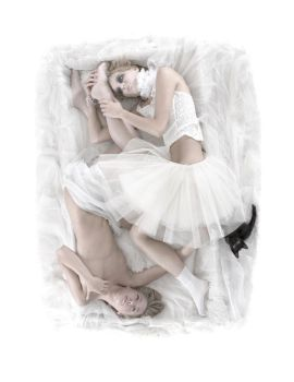 From life of ballerinas by photoport