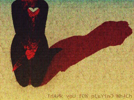 Thank you for playing Which by Mikeinel