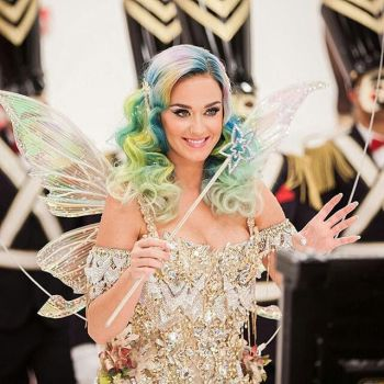 Katy Perry Fairy! by FaeryAzarelle