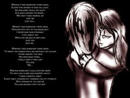 .:My poem to you:. by Erriewon