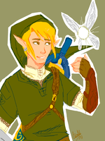 Link by rollingrabbit