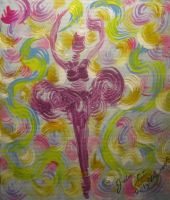Ballerina Energy 3 by juliarita