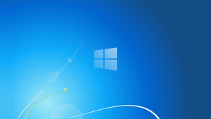 Windows 7 Reimagined Wallpaper by gifteddeviant