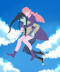 [Bubbline] Fly Away by D2Domo