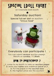 LDOLL special event !! by mewiefish