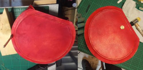 comission - rust / red bag - 07 by armourplatedlegion