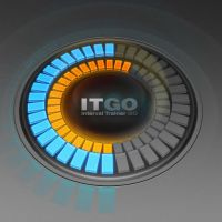 Icons.ITGO Interval Trainer by KriGH