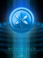 Water Medallion by john1315