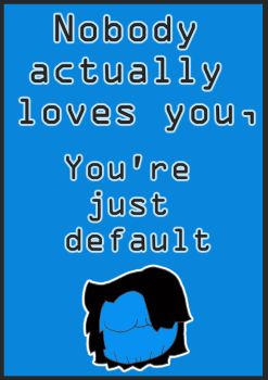 Quote: Default by Tredis