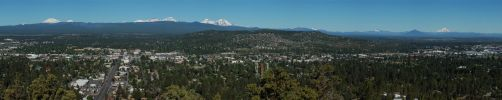 Bend 3 2010-06-27 by eRality