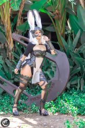 Fran Final Fantasy XII by Official-AmyFantasy
