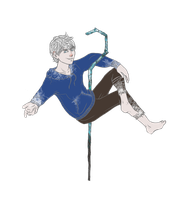 Jack Frost by IsabelSparrow