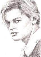 Leo. by PassionForDrawing