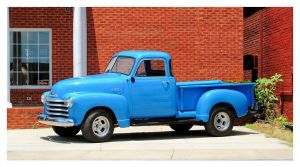 1950 Chevy Truck by TheMan268