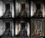Lormet-Dungeon-Stock-Pack1 by Lormet-Images