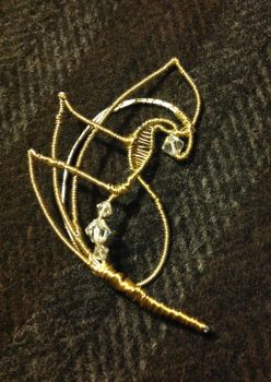 Ear cuff by Haddrian