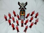 Super Megaforce - Things To Come by LinearRanger