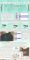 Colouring Tutorial Part 3 by joiachi