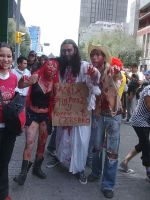 zombie walk more photos by xXx-Lilith-xXx
