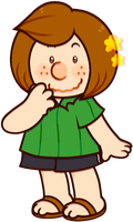 peppermint patty by gooeysweet