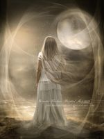 Emptiness by ThelemaDreamsArt