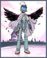 Canti-Sama By Fox-Orian by flcl