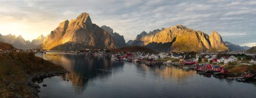 Remote Norway pt. XX by TheChosenPesssimist
