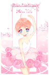Ballet Nautique | Princess Tutu by ViPOP