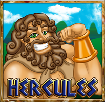 Hercules by AcexKeikai