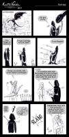 Meet the Nazgul .11 by The-Black-Panther