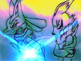 YOURE GONNA REGRET HURTING HER! MARK MY WORD!! by Hiccup-Hedgehog18